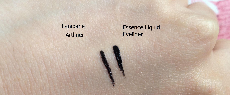 Artliner Precision Point Liquid Eyeliner by Lancôme #18