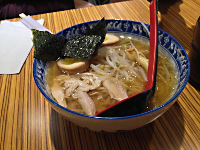 Okawari Origin Ramen