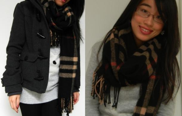 scarf pose 2