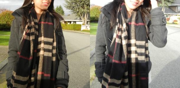 scarf pose 3