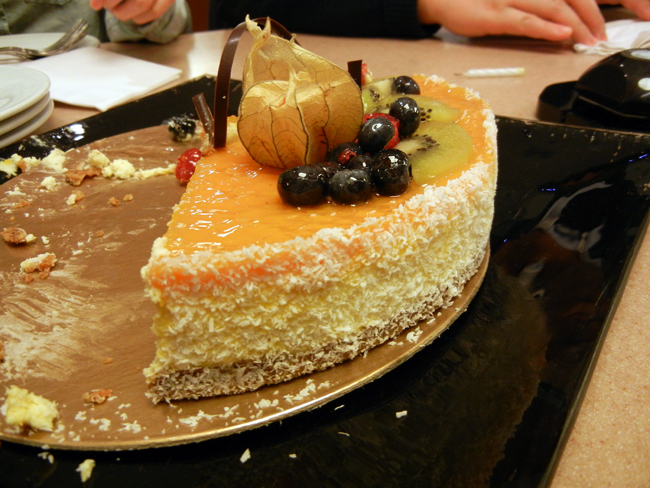 thomas haas cheesecake