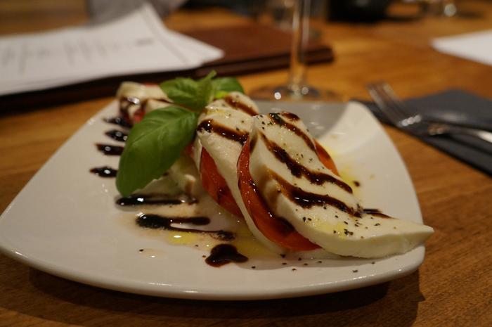 Foodie Visit: Pacifico Pizzeria Ristorante