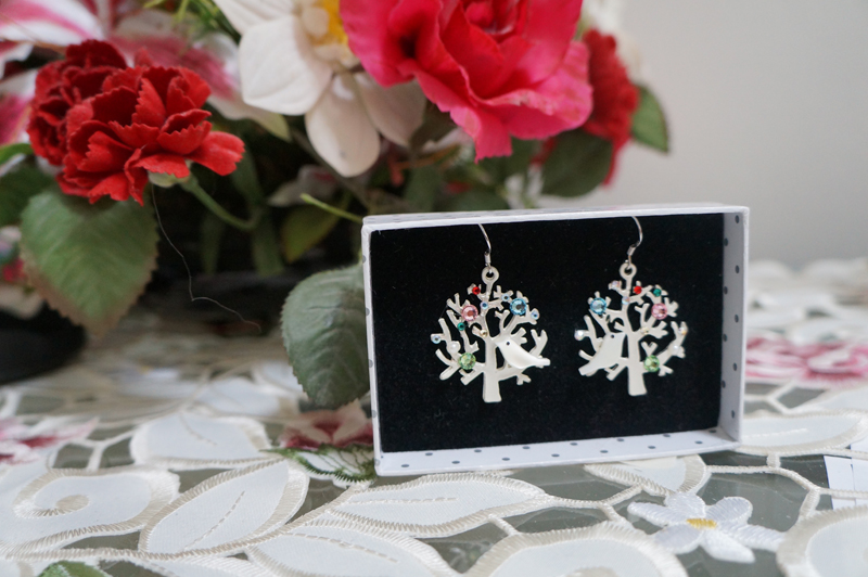 Handmade Jewelry Online Store- Pretty with Pliers