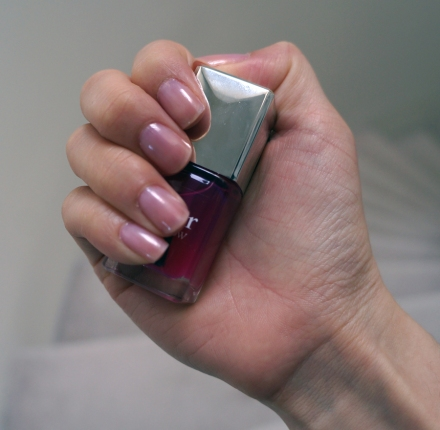 NOOTD  Perfect sheen with Dior s Nail Glow - Macarons and Mischief 8cd4ed1cb95