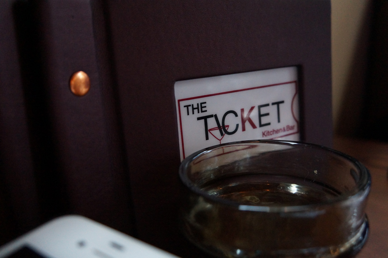Buytopia Inner Circle Foodie Visit: The Ticket Kitchen + Bar