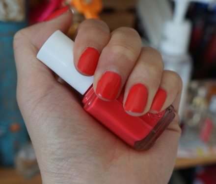 essie come here 3