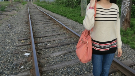 railroad outfit