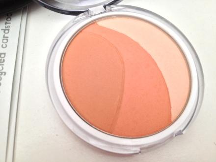 covergirl blush palette